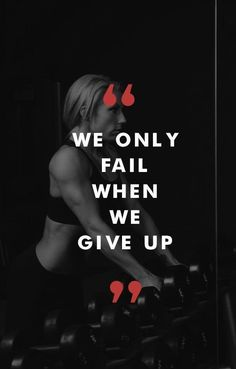 How To Not Give Up //fitness motivation quotes //fitness motivation quotes for women //fitness motivation inspiration //fitness motivation pictures //fitness motivation phot Sport Motivation, Fitness Motivation Photo, Diet Motivation Pictures, Sales Motivation, Quotes Motivation, Yoga Fitness, Quotes Fitness, Fitness Diet, Motivational Quotes For Working Out