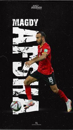 Iphone Wallpaper Photography, Al Ahly Sc, January Calendar, Boys T Shirts, Football Players, Behance, Playstation, Soccer Players