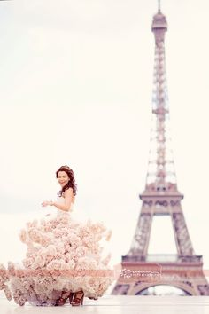 Love In Paris | EmmPhotography