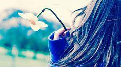 Te llevo en mis deseos: azul.