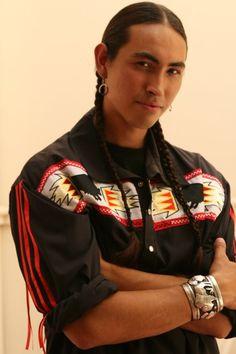 Native American Actors | Tatanka Means | Native American Actors