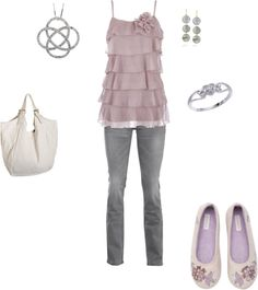 """Type 2"" by elephantkisses ❤ liked on Polyvore"