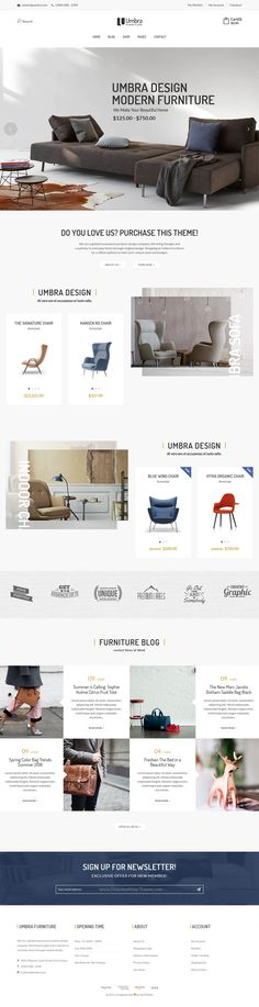 Umbra is the premium #WordPress Theme for multiconcept #eCommerce shop website with 7 Stunning #Demos, 4 Header Variations & 2 Footer Styles, #WooCommerce Compatible, Quick View, Mega Menu, 2 Custom Post Types and amazing features download now➯ https://themeforest.net/item/umbra-multi-concept-woocommerce-wordpress-theme/16702814?ref=Datasata