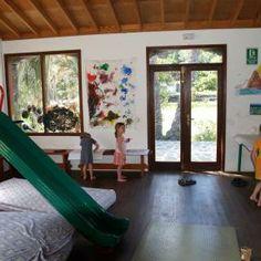Der Spielraum - Familienurlaub mit ReNatour