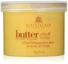 Milk  Honey Butter Blend  26 oz *** Read more reviews of the product by visiting the link on the image.