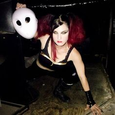 Leva Bates and The Court of Owls