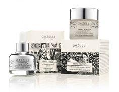 Gazelli Cosmetics
