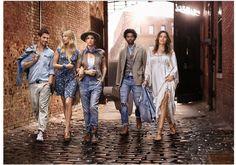 Fashion Campaigns Spring 2016   POPSUGAR Fashion