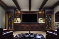 PASSION + SKILL = MASTERPIECE. That statement is absolutely true when it comes to Wine Cellar Experts and their products.
