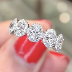 We are a Orange County jewelry store specializing in l… Alexis Oval Diamond Ring. Oval Diamond, Diamond Bands, Diamond Wedding Bands, Diamond Cuts, Black Diamond, Vintage Diamond, Round Diamonds, Bridal Rings, Wedding Jewelry