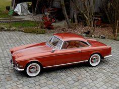 1957 BMW 503 - BMW 503 – Coupè | Classic Driver Market