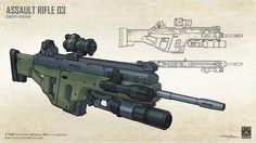 Ss0057 interstellarmarines concept weapons assaultrifle03