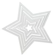 šablona hviezda - Hľadať v Google
