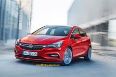 Riwal888 - Blog: !NEW! Opel Sales in Europe up 5 Percent from Janua...