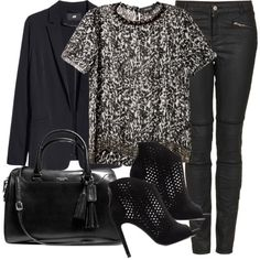 """""""Untitled #16850"""" by florencia95 on Polyvore"""