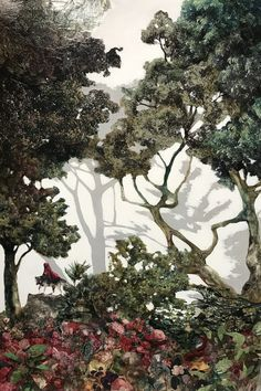 Luis Bivar, Untitled, 2018, GALLERI RAMFJORD Painting Collage, Paintings, Miami, Mixed Media, Artsy, Artwork, Outdoor, Outdoors, Work Of Art