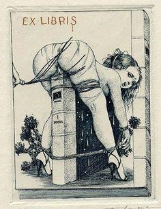 Die Büchse der Pandora: Ex Libris