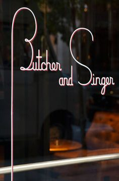 Butcher and Singer | PHILLY