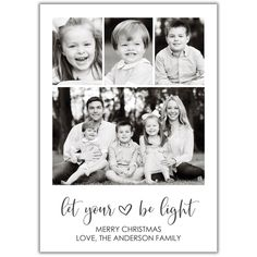 Holiday photo card, Christmas photo card, abstract Christmas card, let your heart be light Merry Christmas Love, Christmas Photo Cards, Christmas Photos, Halloween Party Invitations, Halloween Party Costumes, New Year Greeting Cards, New Year Greetings, Be Light, Gift Labels