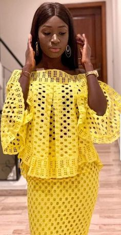 Bolso Tutorial and Ideas Best African Dresses, African Lace Styles, Latest African Fashion Dresses, African Print Dresses, African Print Fashion, African Attire, Africa Fashion, African Style, Ghana Fashion