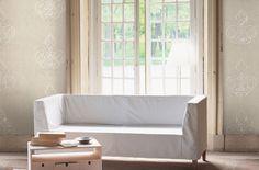 Heritage - wallpaper - wallcoverings - interior design - colorado