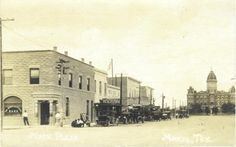 marfa, texas in the past | Marfa Texas