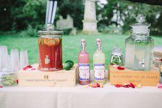 Stilvoll Sparen bei der Hochzeit: 9 Tipps rund ums Budget für die Hochzeit | Hochzeitsblog - The Little Wedding Corner