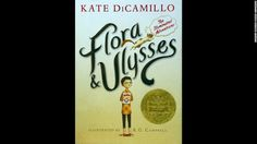 """Looking for great reads for young people? """"Flora & Ulysses: The Illuminated Adventures,"""" written by Kate DiCamillo, is the 2014 Newbery Medal winner. Click through the gallery to see the rest of the American Library Association's Youth Media Award 2014 winners for children's and young adult literature."""