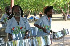 Help researchers find out how the steelpan produces sound, by annotating images of steelpan resonance patterns on Zooniverse.