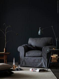 Fåtöljens nya kläder | Redaktionen | inspiration från IKEA