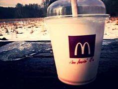 Milkshake<3
