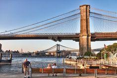 A bridge or two Brooklyn Bridge, Golden Gate Bridge, Street, Photography, Travel, Photograph, Viajes, Fotografie, Photo Shoot