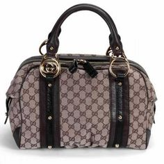 Classic Spring Summer Style Cloth With Leather Handbag Gucci Handbags Outlet