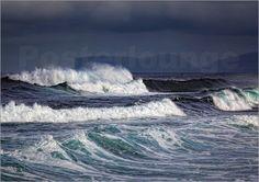 Martina Cross - Pentland Firth - Schottland - Caithness