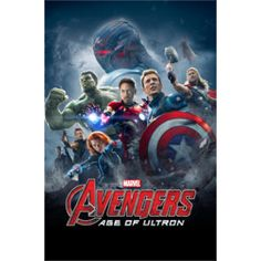 Avengers: Age of Ultron by Joss Whedon