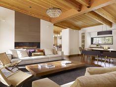 25 Beautiful Modern Living Room Interior Design examples   Read full article: http://webneel.com/25-beautiful-modern-living-room-interior-design-examples   more http://webneel.com/interior-design   Follow us www.pinterest.com/webneel