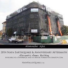 #napa, #napavalley, #napavalleyearthquake, #earthquake, #sanandreasfault, #faultline, #napavalleyfaultline, #historicbuilding, #buildingrepair, #stonemasonry, #unreinformcedmasonry, #earthquakedamage, #downtownrepair, #refurbishment, #seismic, #trembler