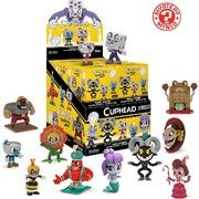 Funko Cuphead Mystery Mini Blind Box Display (Case of Hulk, Plastic Cup With Straw, Vinyl Figures, Action Figures, Domino Marvel, Toys For Us, Funko Mystery Minis, Mini Blinds, Marvel Legends Series
