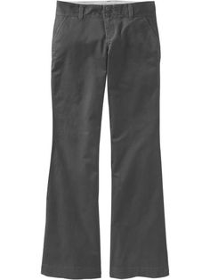 Old Navy | Women's Ultra-Flared Perfect Khakis