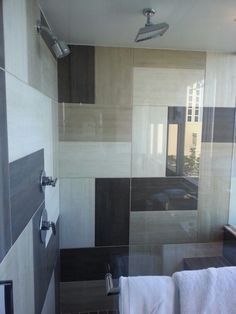 ShowerTile design 12x24
