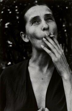 Pina Bausch, Festival d'Avignon 1981.