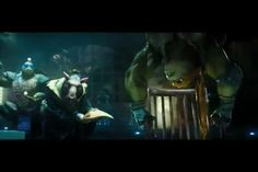 The Official TMNT 2014 Images/Clips Thread - Read first post - Page 58 - The Technodrome Forums
