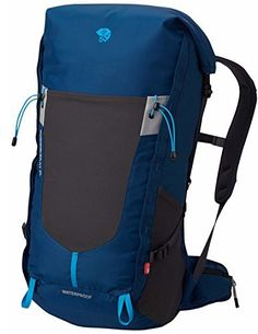 5c5613193b Mountain Hardwear Scrambler RT 35 OutDry Backpack.Guaranteed  watertight.OutDry construction main compartment