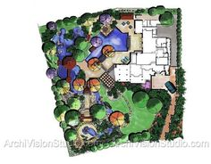 site plan examples