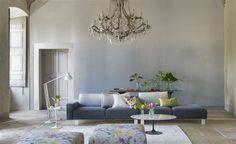 Marquisette Wallpaper