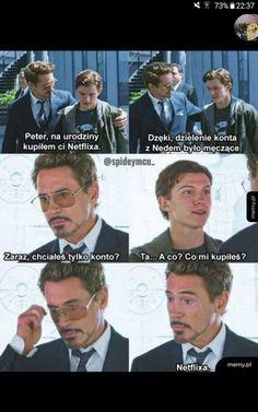 Marvel Funny, Marvel Memes, Marvel Dc, Humor Videos, Bad Memes, Dankest Memes, Haha Funny, Hilarious, Really Funny Pictures
