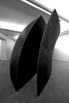 Richard Serra, Open Ended, 2007-2008