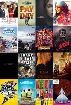 Filmstarts KW 17 2018   https://www.serienguide.tv/kalender