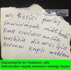 Turkce'miz