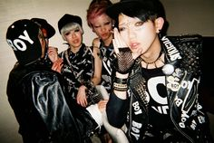 TOKYO YOUTH